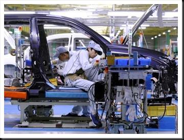 Lei de Normas Trabalhistas no Japão